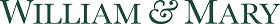 W&M Wordmark (small)