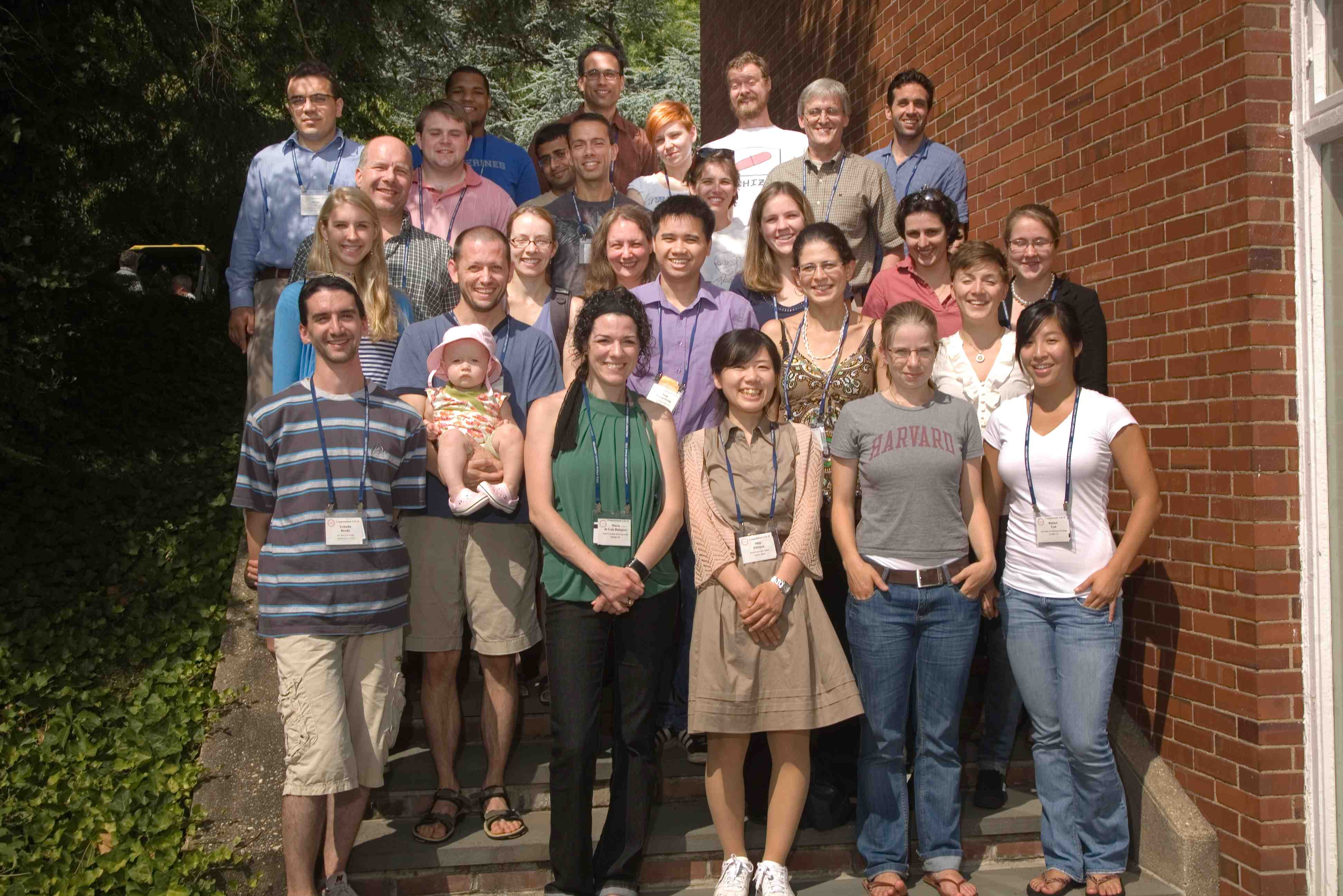 CSHL CCB Course Picture