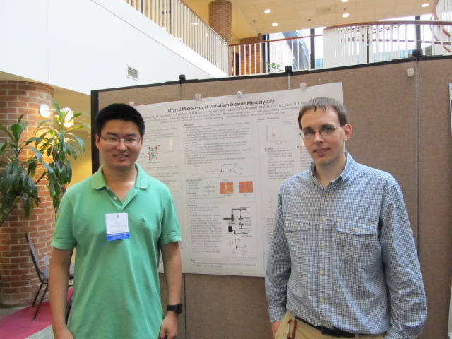 William and mary honors thesis international relations